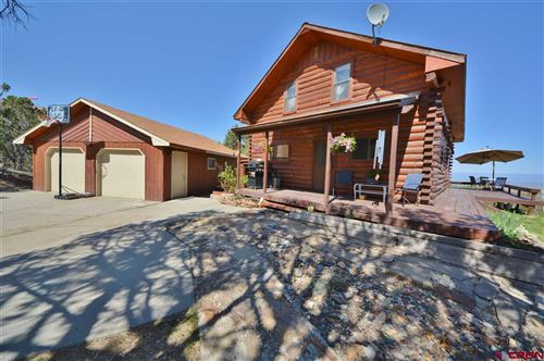 Photo of 38626 Indian Head Lane, Crawford, CO 81415 (MLS # 769342)