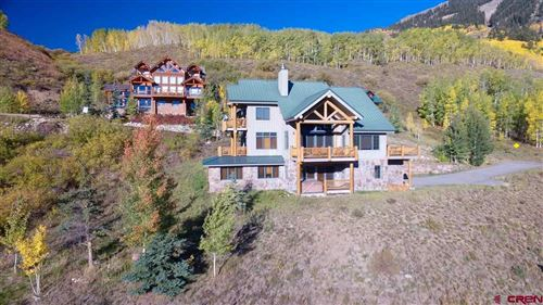 Photo of 1 Forest Lane, Mt. Crested Butte, CO 81225 (MLS # 758345)