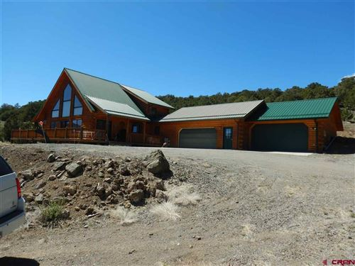 Photo of 3313 CO RD 15 Road, South Fork, CO 81154 (MLS # 781345)