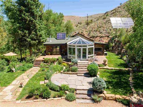 Photo of 870 County Road 20 Road, Gunnison, CO 81230 (MLS # 781346)