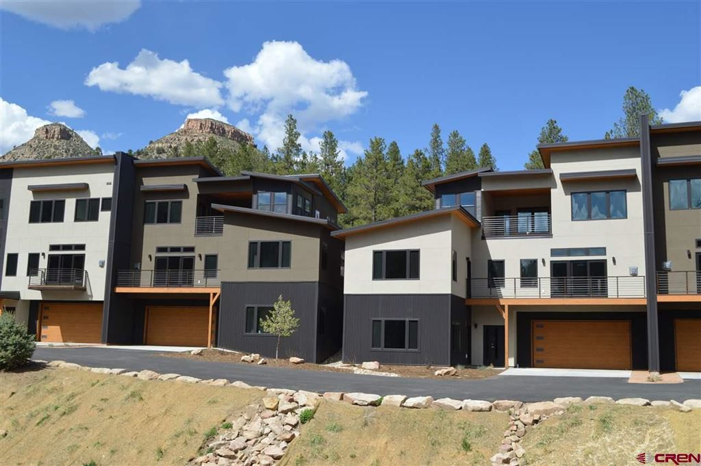 Photo of 1135 Twin Buttes Ave., Durango, CO 81301 (MLS # 755347)
