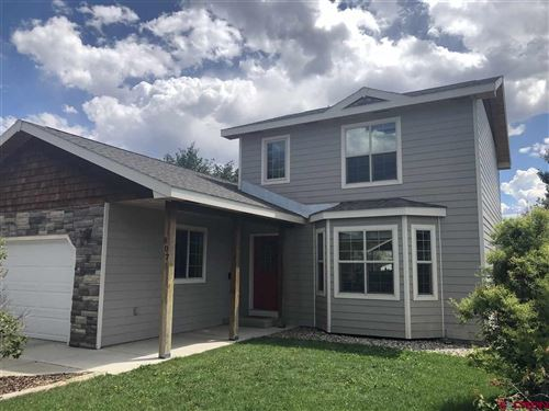 Photo of 807 Sunny Slope Drive, Gunnison, CO 81230 (MLS # 764349)