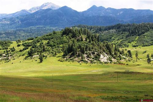 Photo of 11643 & X County Rd. 600, Pagosa Springs, CO 81147 (MLS # 776349)
