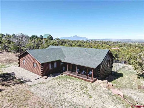 Photo of 16209 Road 28.3, Dolores, CO 81323 (MLS # 769350)