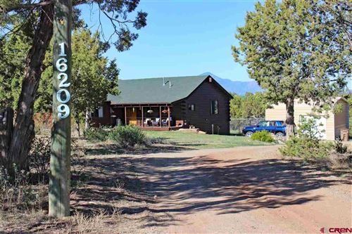 Tiny photo for 16209 Road 28.3, Dolores, CO 81323 (MLS # 769350)