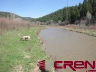 Photo of 2700 County Road 551 & X CR 551 Easement, Pagosa Springs, CO 81147 (MLS # 774350)