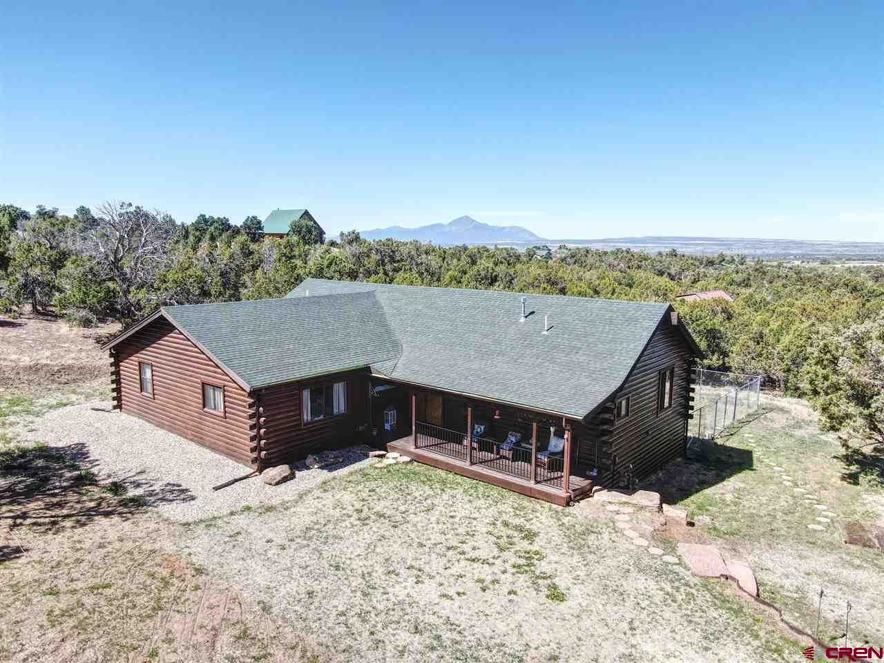 Photo for 16209 Road 28.3, Dolores, CO 81323 (MLS # 769350)