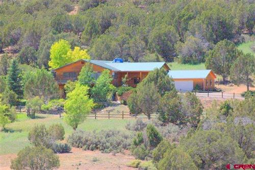 Photo of 12507 Wolf Park Road, Hotchkiss, CO 81419 (MLS # 756353)