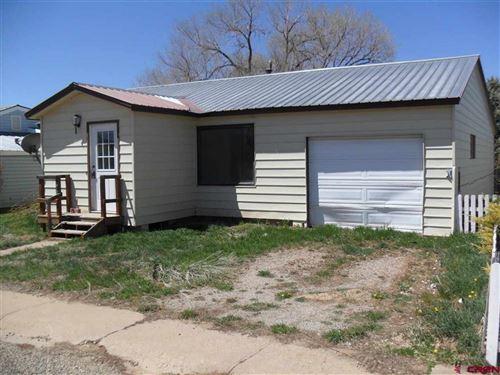 Photo of 532 Bob Street, Dove Creek, CO 81324 (MLS # 781353)