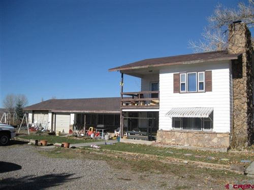 Photo of 755 Spring Creek Road, Montrose, CO 81403 (MLS # 754355)