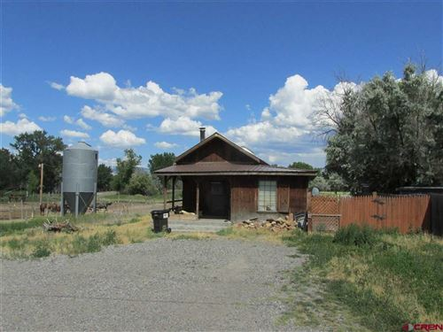 Photo of 14750 Marine Road, Montrose, CO 81401 (MLS # 754356)