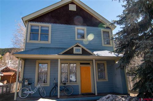 Photo of 118 Whiterock Avenue, Crested Butte, CO 81224 (MLS # 767357)