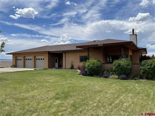 Photo of 36214 Highway 92 Highway, Hotchkiss, CO 81419 (MLS # 773358)