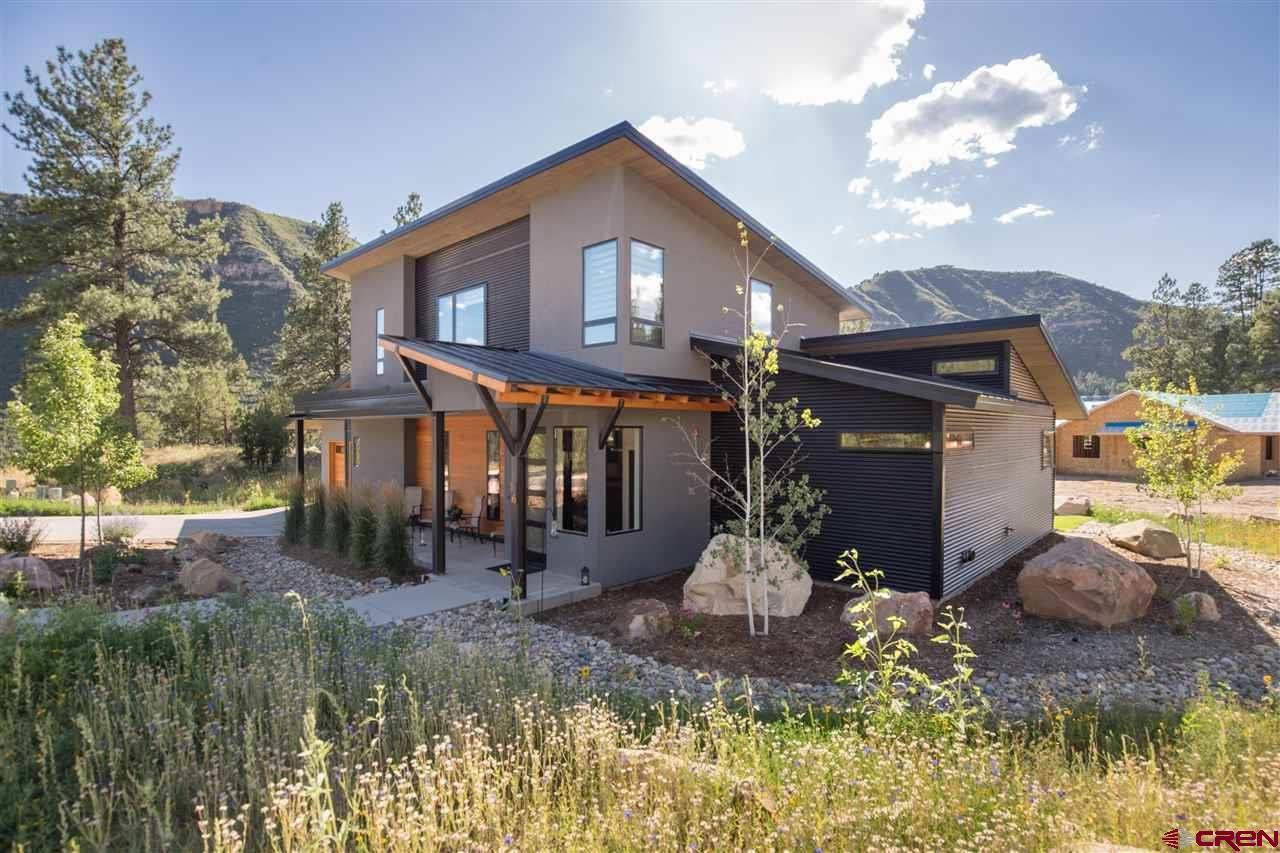 Photo for 16 Wood Rose Lane, Durango, CO 81301 (MLS # 782360)