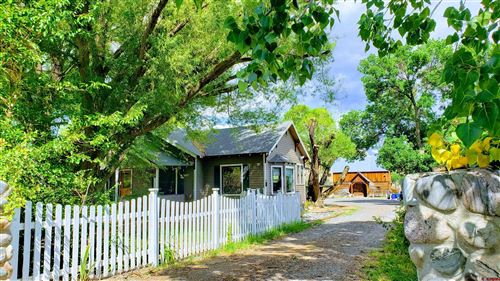 Photo of 22221 Canal Street, Austin, CO 81410 (MLS # 781361)