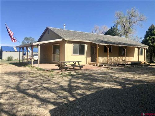 Photo of 6621 Hwy 160-491, Cortez, CO 81321 (MLS # 769365)