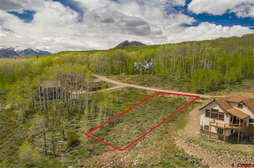 Photo of 246 Anderson Drive, Crested Butte, CO 81224 (MLS # 776370)