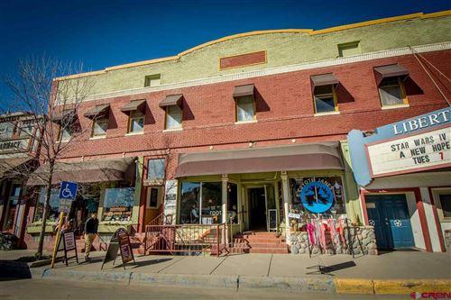 Photo of 422 Pagosa Street, Pagosa Springs, CO 81147 (MLS # 713371)