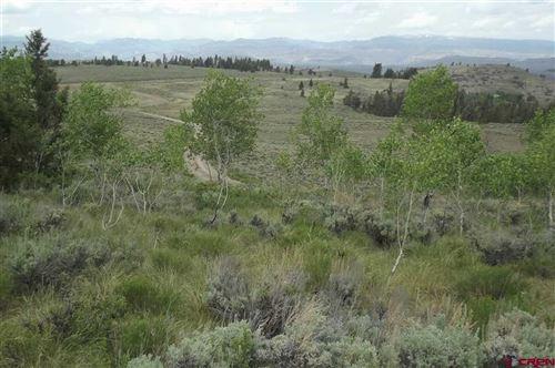 Photo of 201 Mosquito Trl, Gunnison, CO 81230 (MLS # 769371)