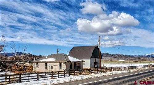Photo of 16717 Highway 285, Saguache, CO 81149 (MLS # 770371)
