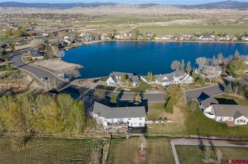 Photo of 1814 Otter Pond Circle, Montrose, CO 81401 (MLS # 781375)