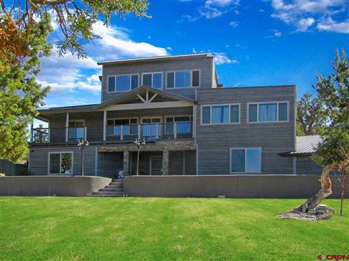 Photo of 27420 Road P.2, Dolores, CO 81323 (MLS # 772376)