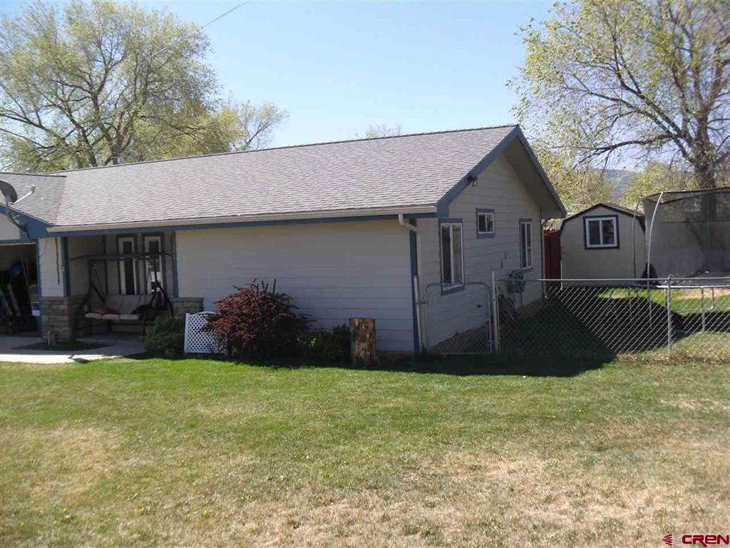 Photo for 307 W 3rd Street, Cortez, CO 81321 (MLS # 781376)