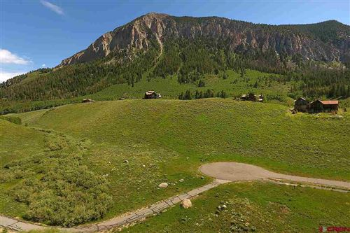 Photo of 662 Country Club Drive, Crested Butte, CO 81224 (MLS # 777378)
