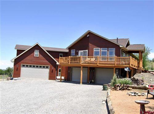 Photo of 10431 5850 Road, Montrose, CO 81403 (MLS # 771383)