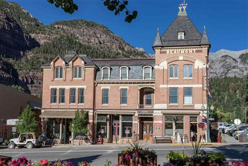 Photo of 505 Main Street, Ouray, CO 81427 (MLS # 772385)