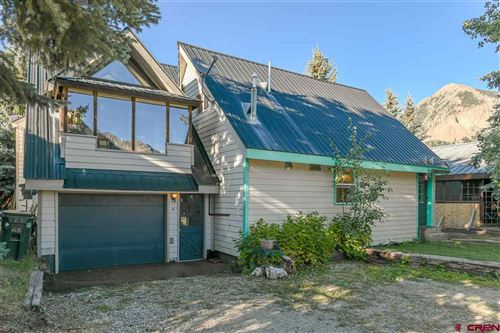 Photo of 727 A Elk Avenue, Crested Butte, CO 81224 (MLS # 777386)