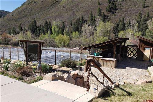 Tiny photo for 48 Yucca Court, Durango, CO 81301 (MLS # 785388)