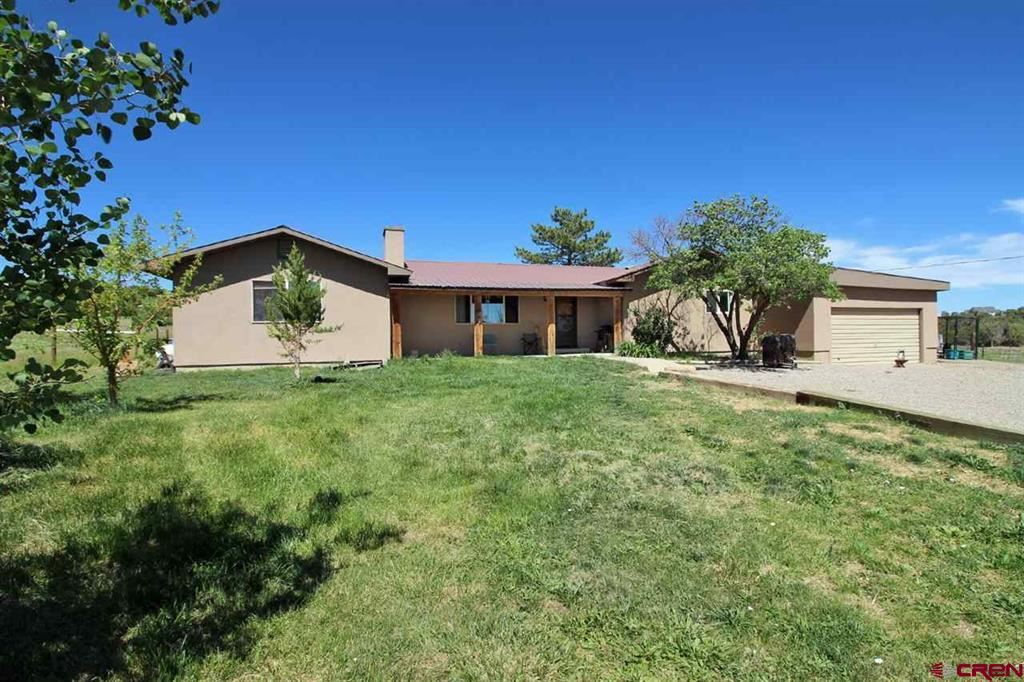 Photo for 15666 Highway 145, Dolores, CO 81323 (MLS # 783388)