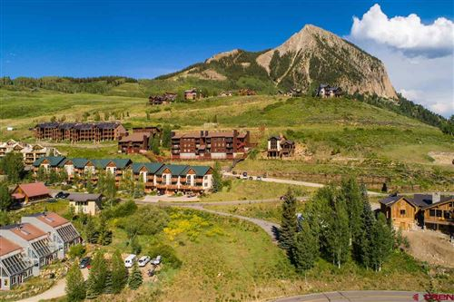 Photo of 30 Castle Road, Mt. Crested Butte, CO 81225 (MLS # 747389)