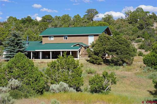 Photo of 16540 Road 28.4, Dolores, CO 81321 (MLS # 760389)