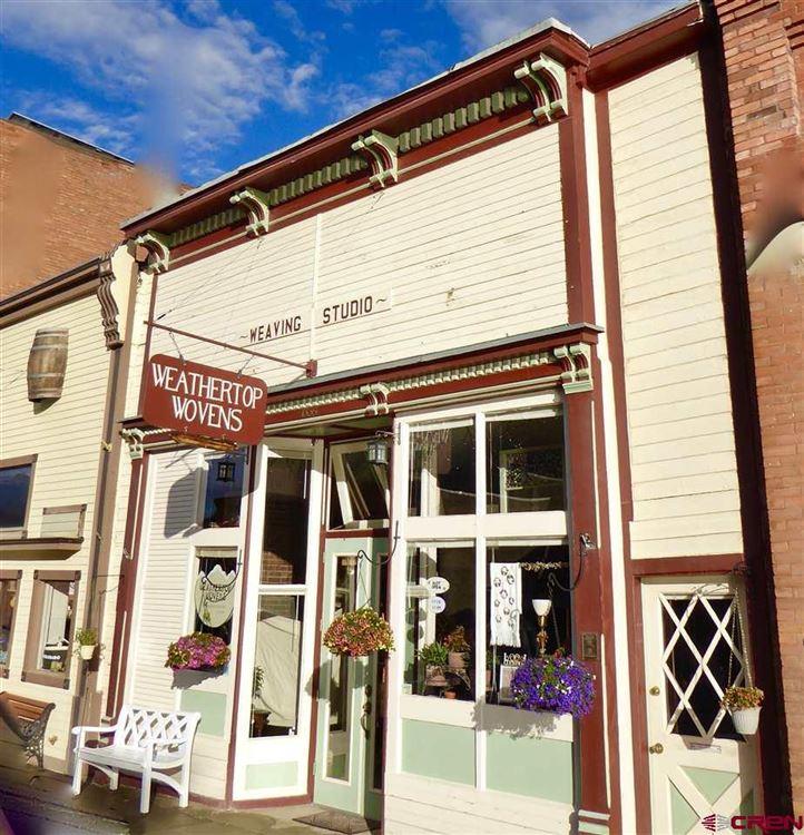 1335 Greene Street, Silverton, CO 81433 - #: 735390