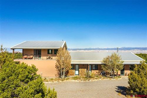 Photo of 23144 Dave Wood Road, Montrose, CO 81403 (MLS # 762391)