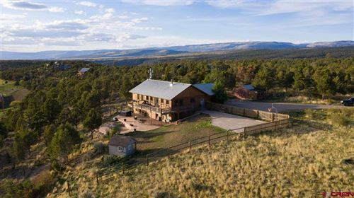 Photo of 1691 County Road 44ZN, Norwood, CO 81423 (MLS # 770392)