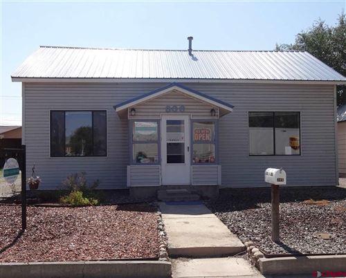 Photo of 306 W Main, Montrose, CO 81401 (MLS # 779392)