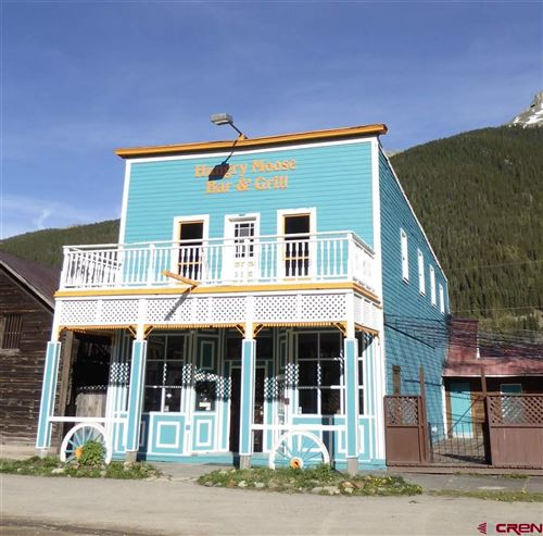 Photo of 1260 Empire Street, Silverton, CO 81433 (MLS # 747393)