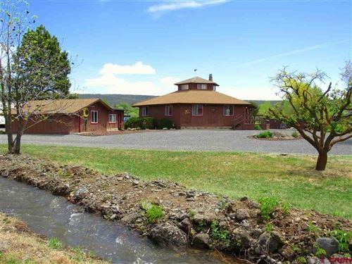 Photo of 515 N Grand Mesa Drive, Cedaredge, CO 81413 (MLS # 769398)