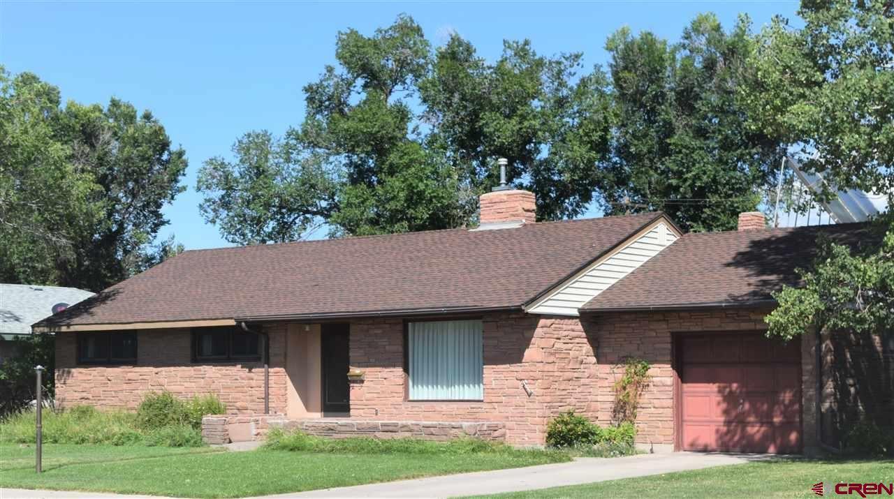 Photo of 82 Monterey Avenue, Alamosa, CO 81101 (MLS # 763398)