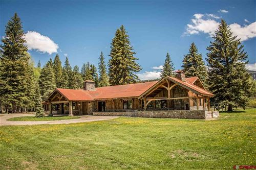 Photo of 13640 CR 326, Pagosa Springs, CO 81147 (MLS # 768399)