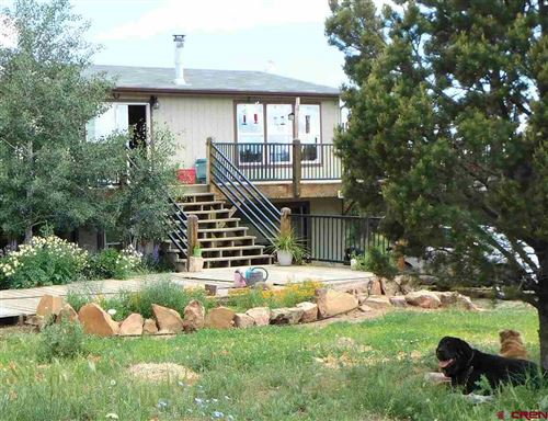 Photo of 599 Dave Wood Road, Montrose, CO 81403 (MLS # 765401)