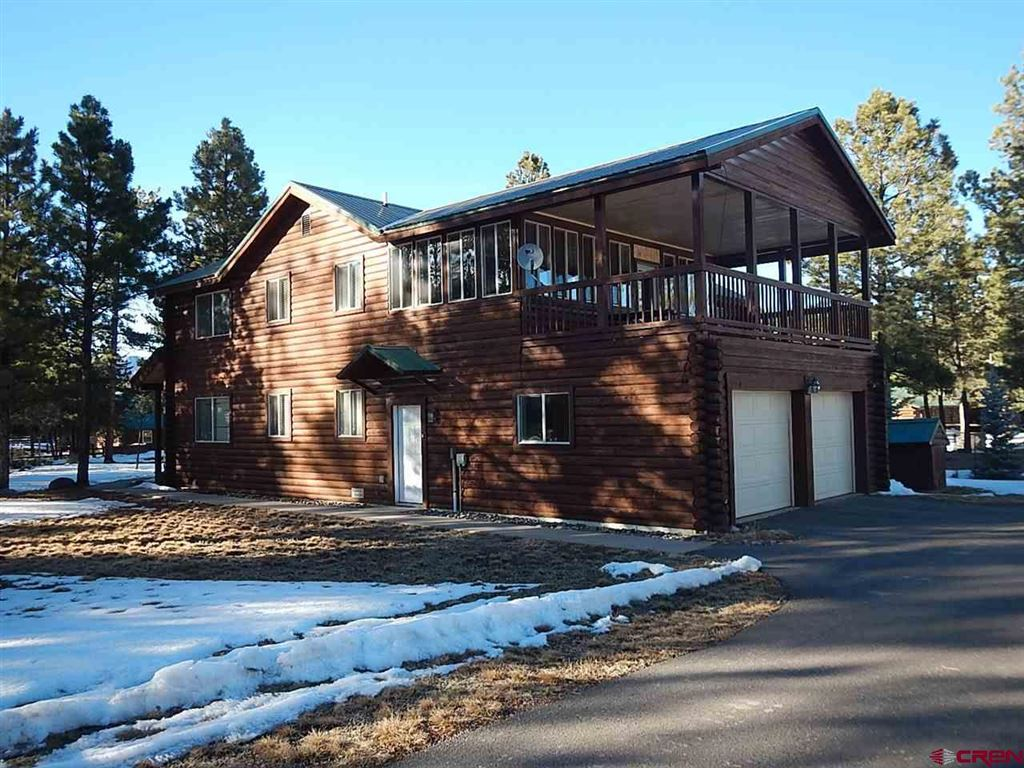 Photo of 100 W Spruce Drive, South Fork, CO 81154 (MLS # 758403)