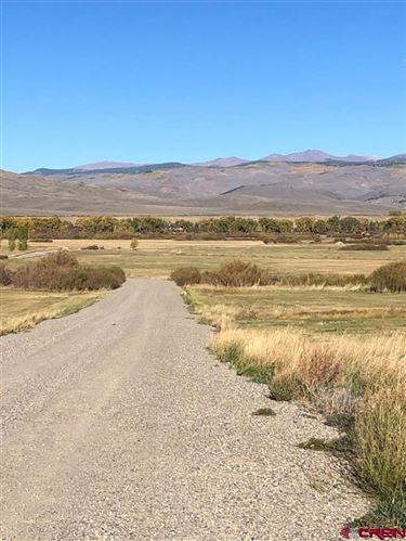 Photo of 623 Mountain View Trail, Gunnison, CO 81230 (MLS # 750404)