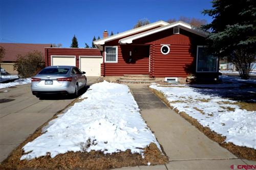 Photo of 602 W Virginia Avenue, Gunnison, CO 81230 (MLS # 764404)