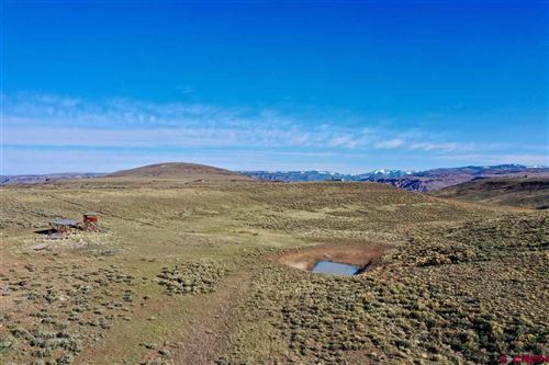 Photo of 12000 County Road 26, Gunnison, CO 81230 (MLS # 761405)