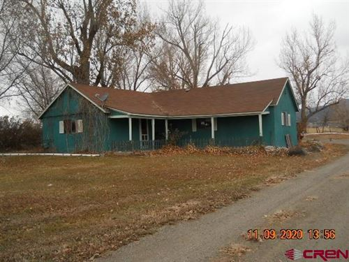 Photo of 32865 & 32823 Highway 92, Hotchkiss, CO 81419 (MLS # 776405)