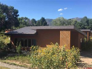 Photo of 1200 3rd Street, Paonia, CO 81428 (MLS # 762408)